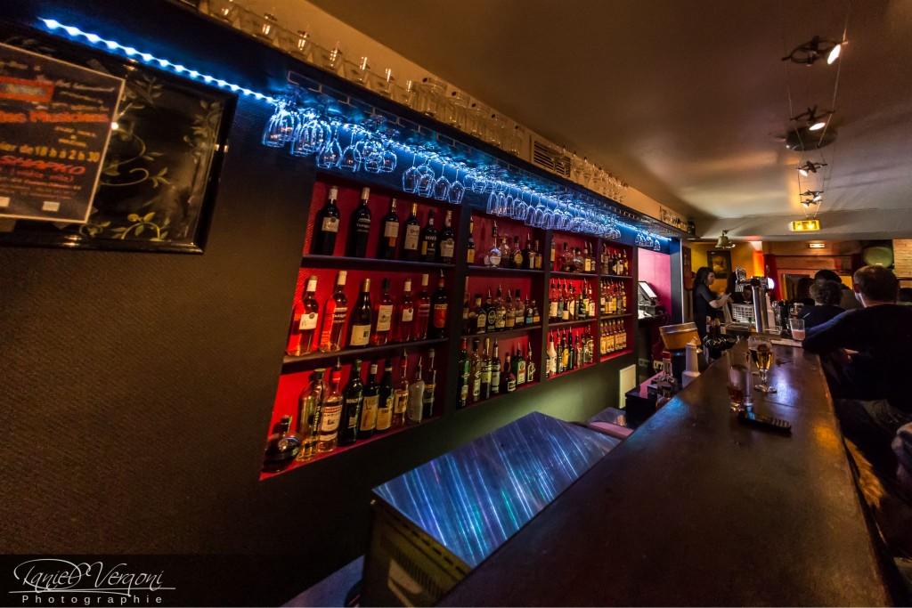 Shapko Bar ©Shapko Bar
