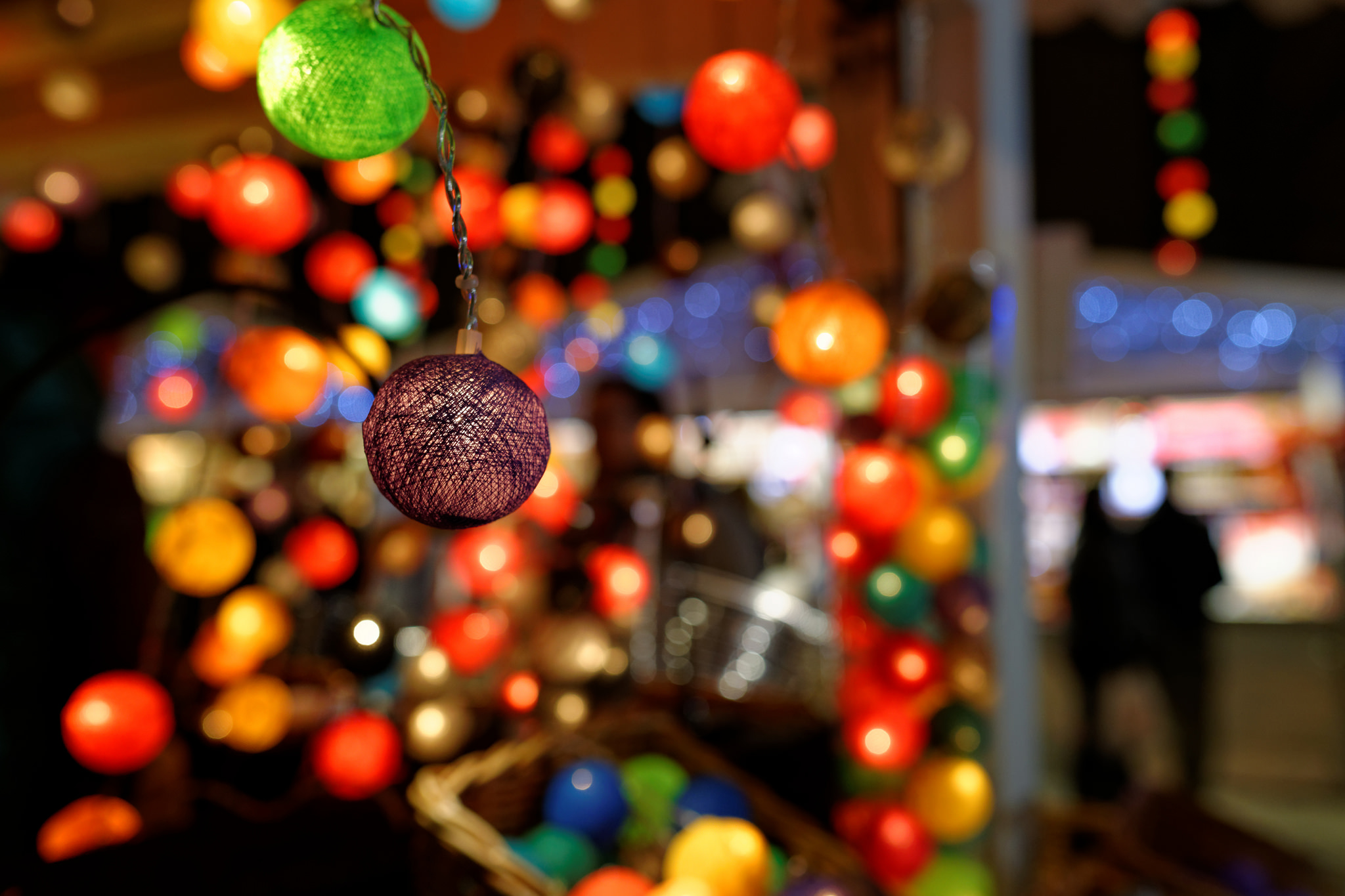 Christmas Balls | © S. Faric/Flickr