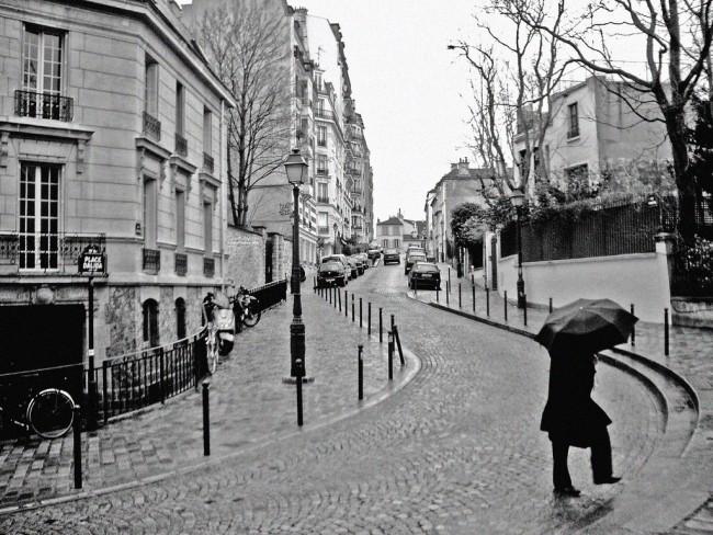 Place Dalida, Montmartre   © Helder da Rocha/Flickr