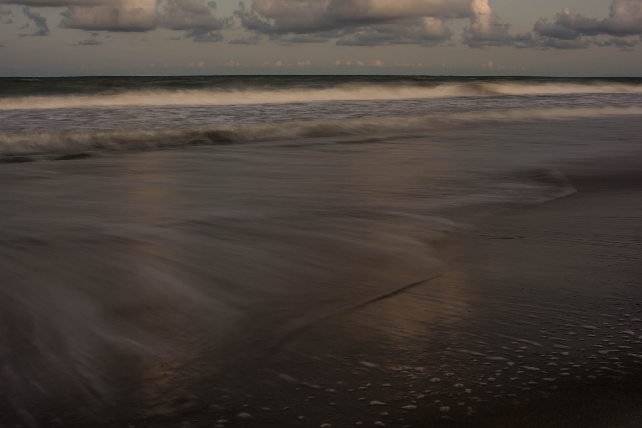 Florida Beach © Spencer Harris/flickr