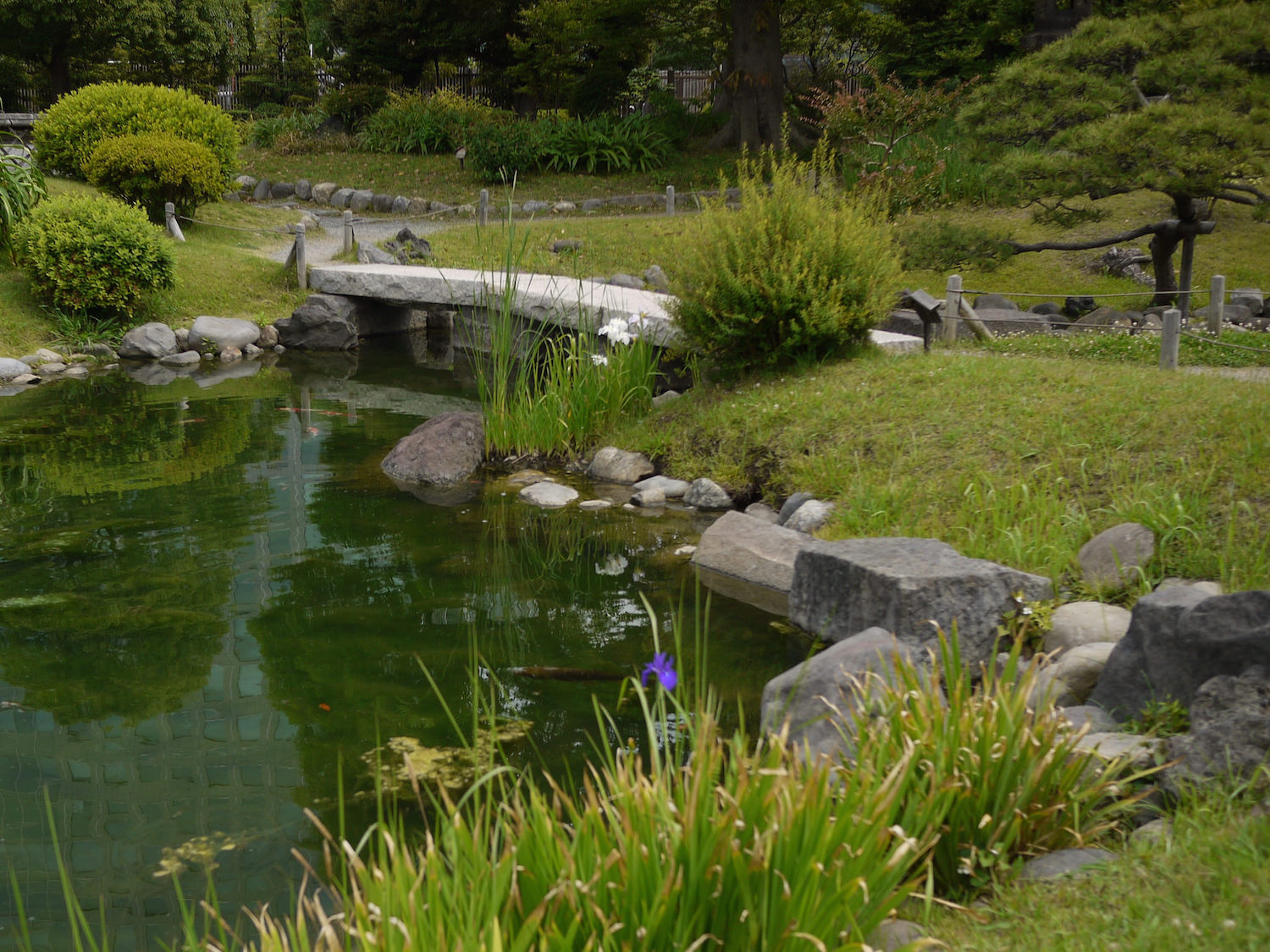 Garden Life Style Uden.The 10 Most Beautiful Parks In Tokyo
