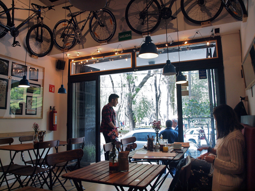 The 10 Best Places For Brunch in Condesa ef45ba05585
