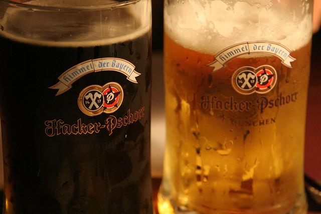 German Beer [ © Sara|Flickr]