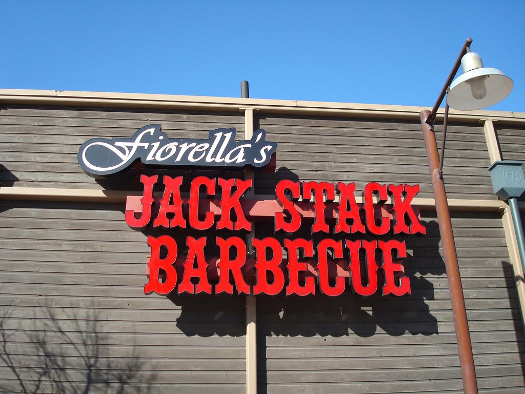 The 10 Best Restaurants In Downtown Kansas City Missouri