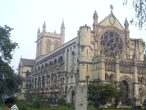 Allsaintcathedral ald | © Dhirendram/WikiCommons