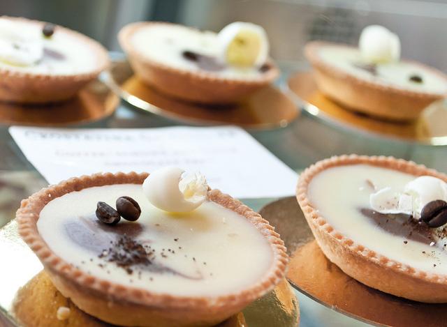 Pastries © Alex|Flickr