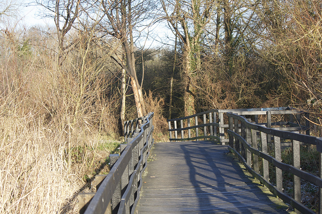 New Hall Valley Sutton Coldfield © Sutton Coldfield Local/Flickr