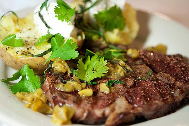 Steak I © bour3/Flickr
