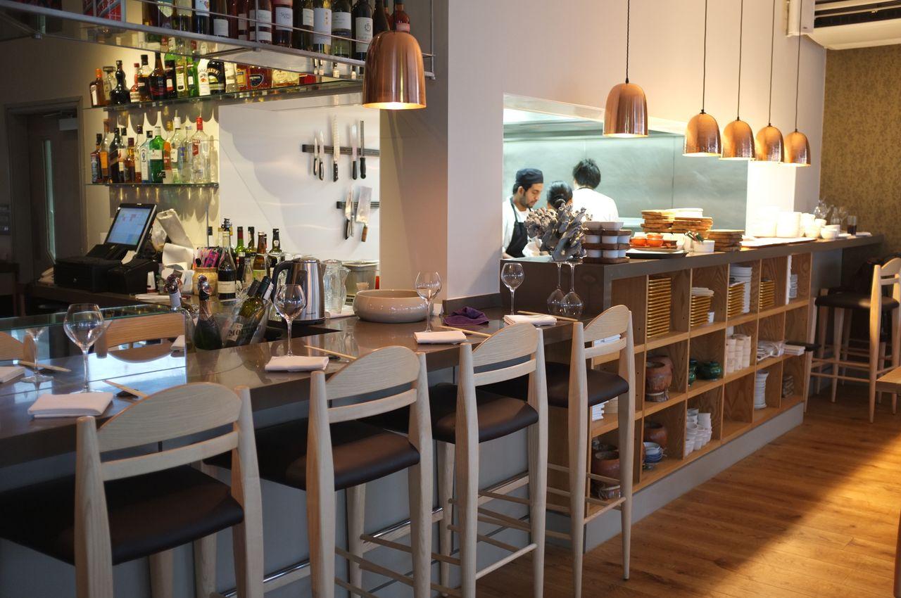 The 10 Best Restaurants In London Victoria England