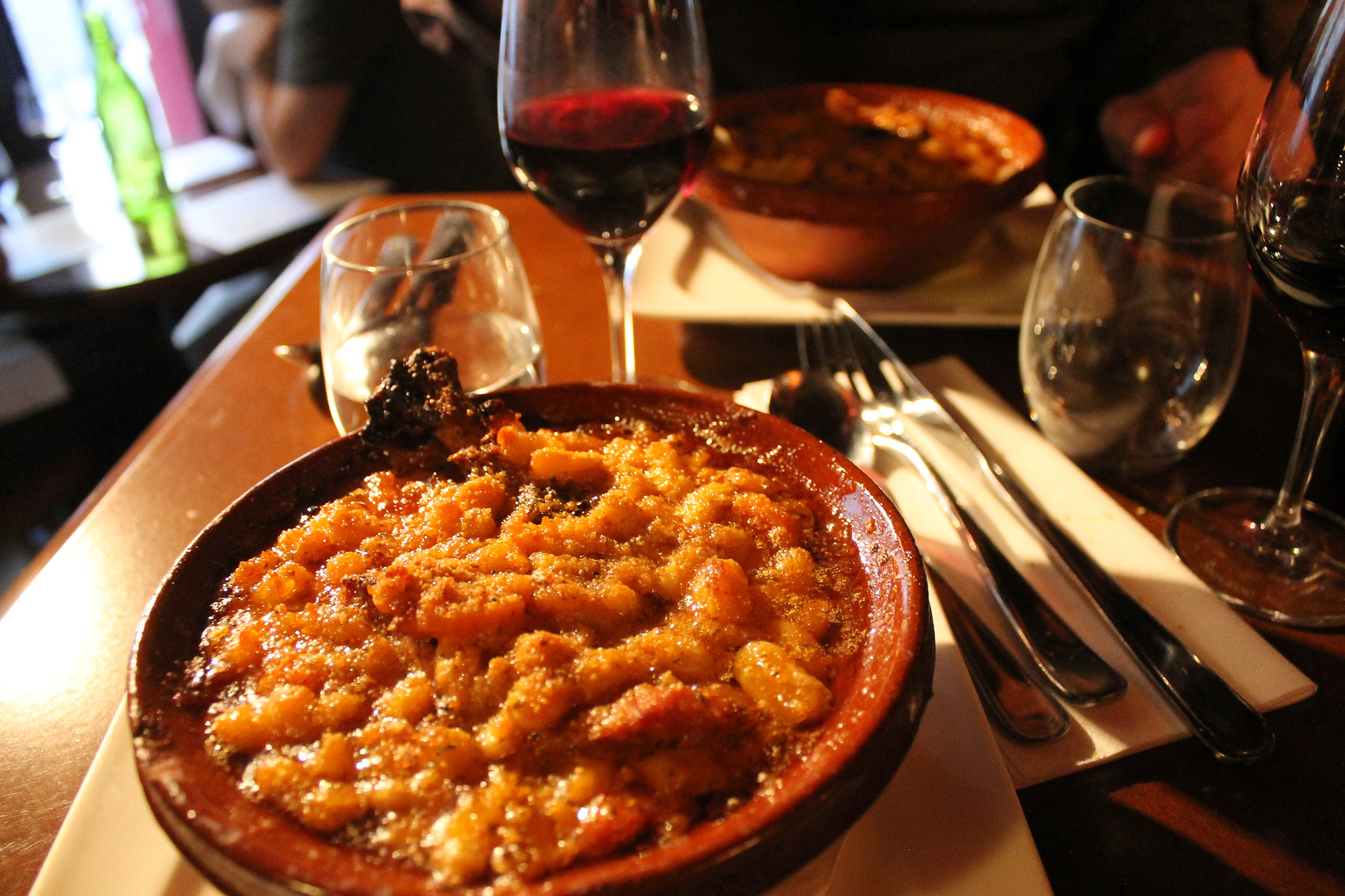 Cassoulet   © Connie Ma/Flickr