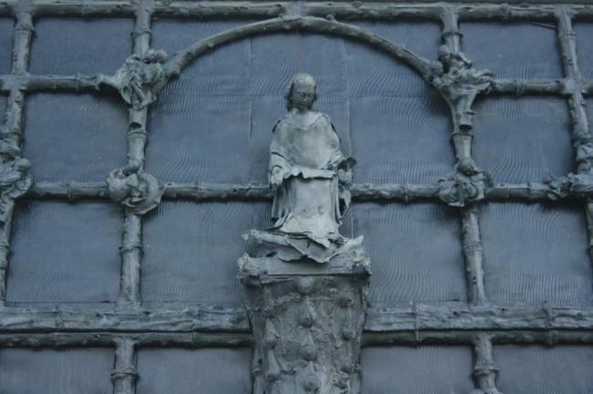 Detail of Notre Dame de la Treille | © genevieveromier/Flickr