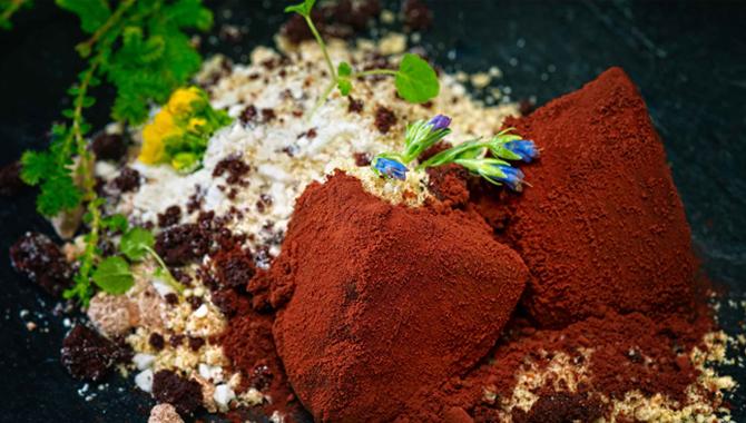 Gaggan-Chocolate | © finedining indian, via Flickr
