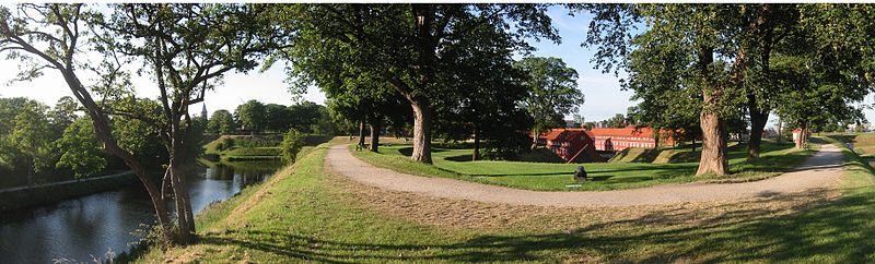 Kastellet, Citadel   © Niels Elgaard Larsen/Wikicommons