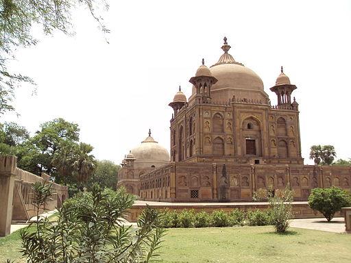 Khusru Bagh 3 | © Nikhil2789/WikiCommons