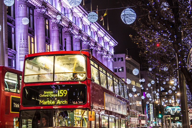 londons best christmas lights of 2015 - London At Christmas