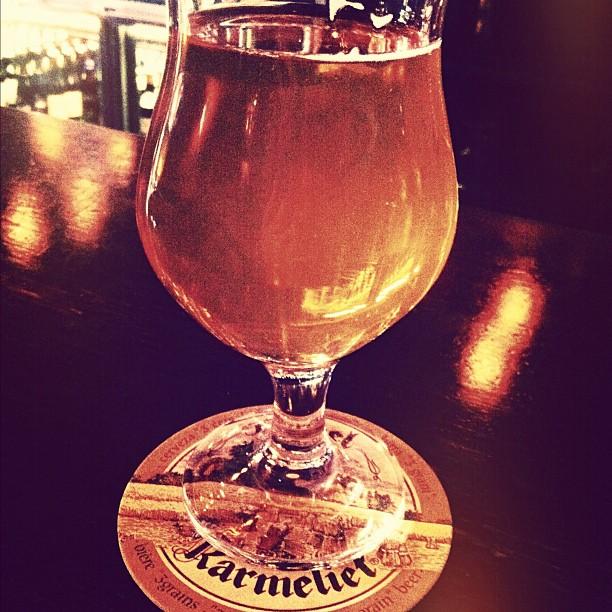 Indulge in some tasty Belgian beer | © Amber DeGrace/Flickr