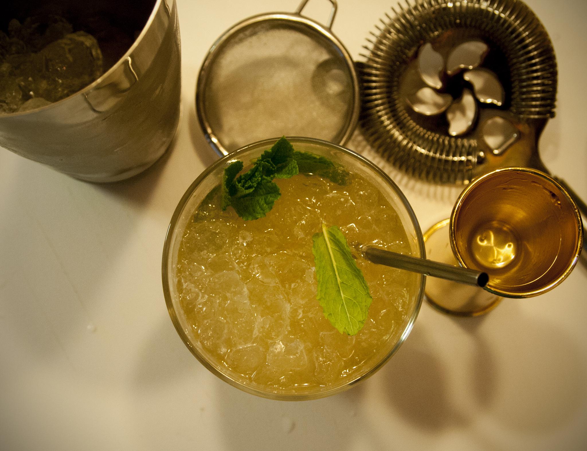 Whiskey sour | © Nigel Wade/Flickr