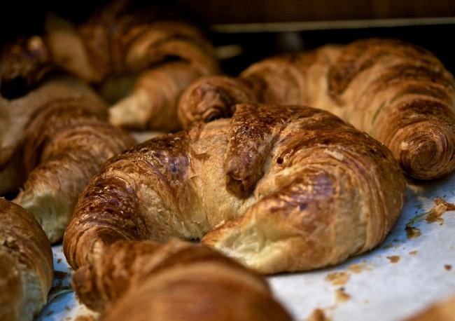 Croissant | © Zdenko Zivkovic/Flickr