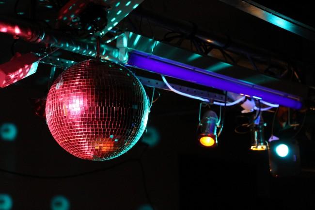Roller Disco | © Pixabay