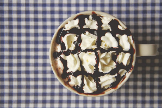 Hot Chocolate | © Maxime Loncke/Flickr