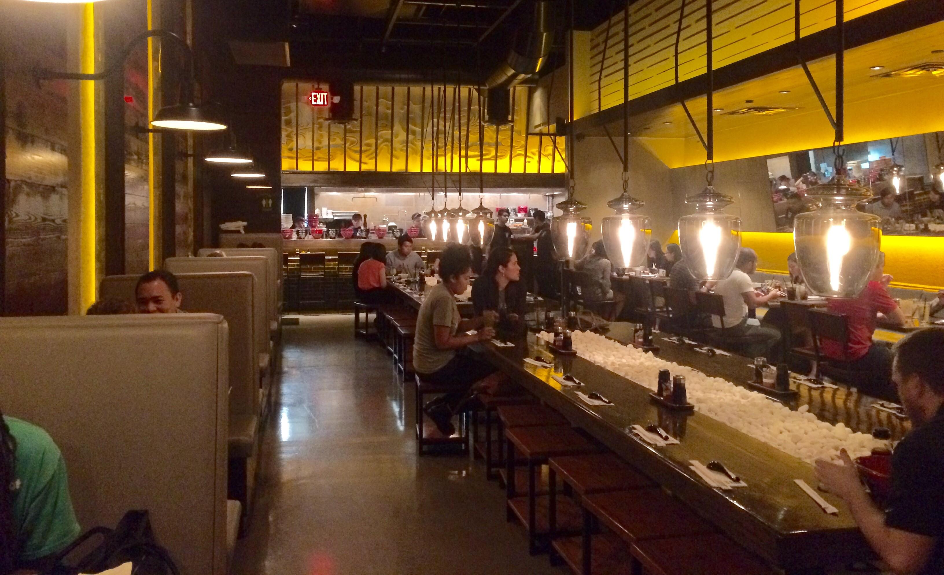 The Top 10 Ramen Restaurants In Houston