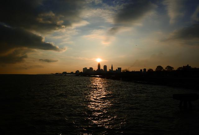 Lake Erie   © Erik Drost/Flickr