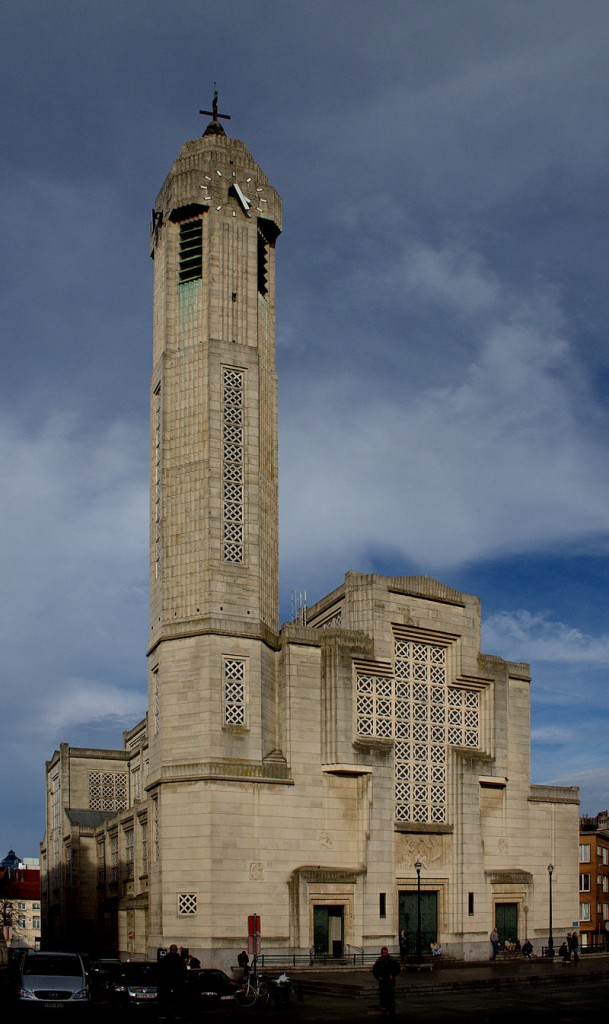 Saint John the Baptist Church | © Jacek Rużyczka/WikiCommons