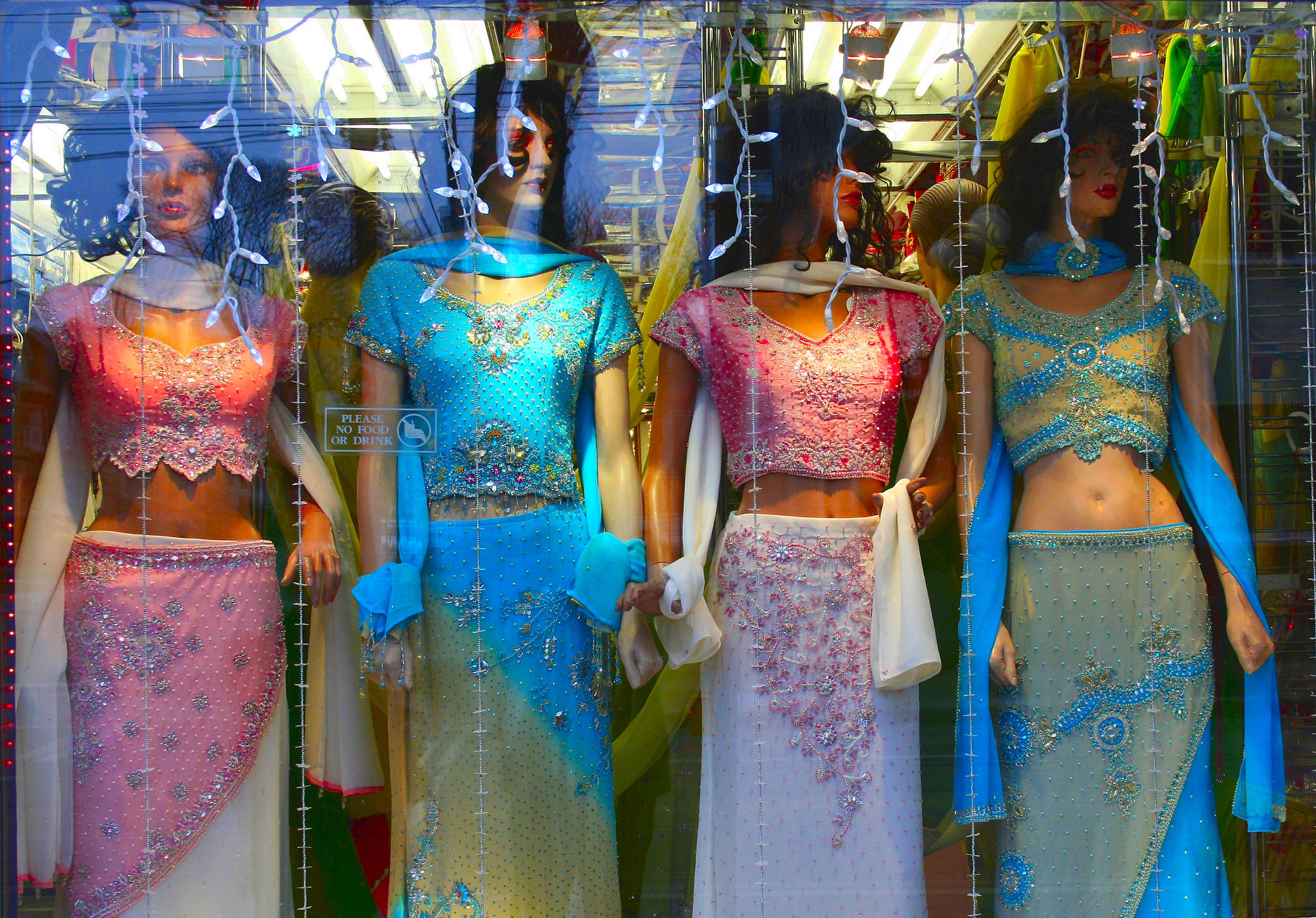 Top 10 Shops In Little India Toronto