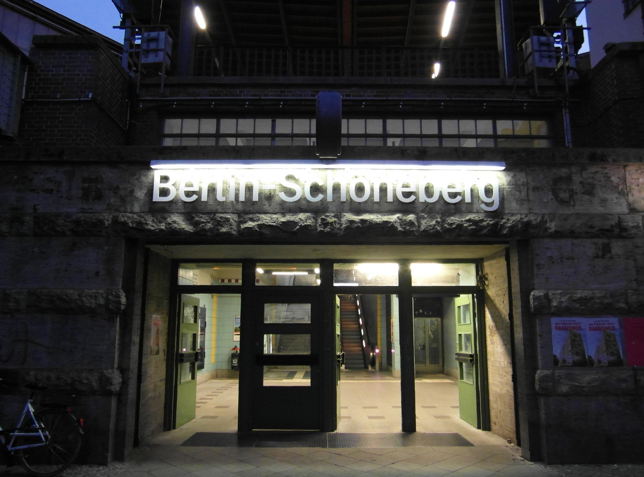 akazienstraße berlin schöneberg