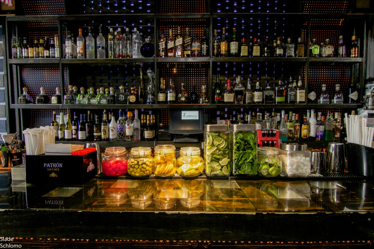 The 10 Best Bars In NYC\'s Washington Heights