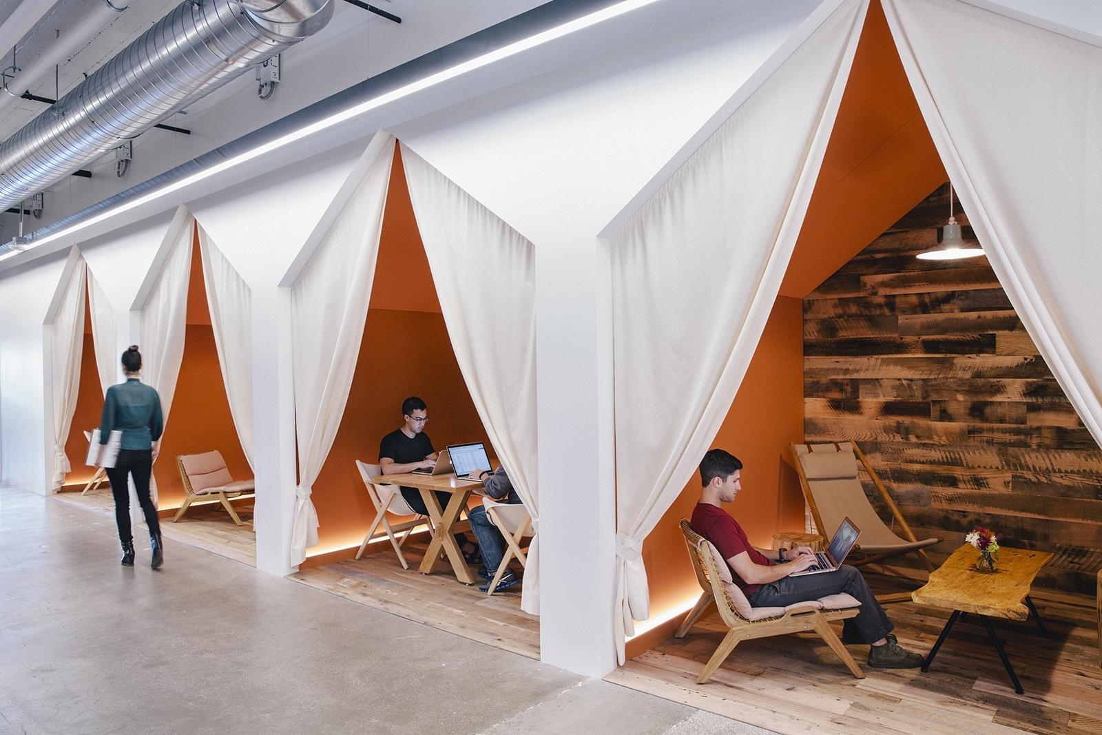 coolest office designs. Coolest Office Designs