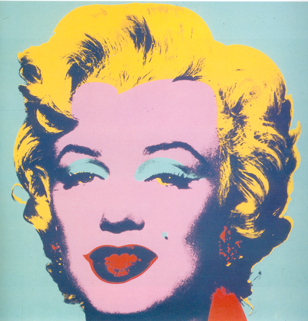 Andy Warhols World Of Celebrity