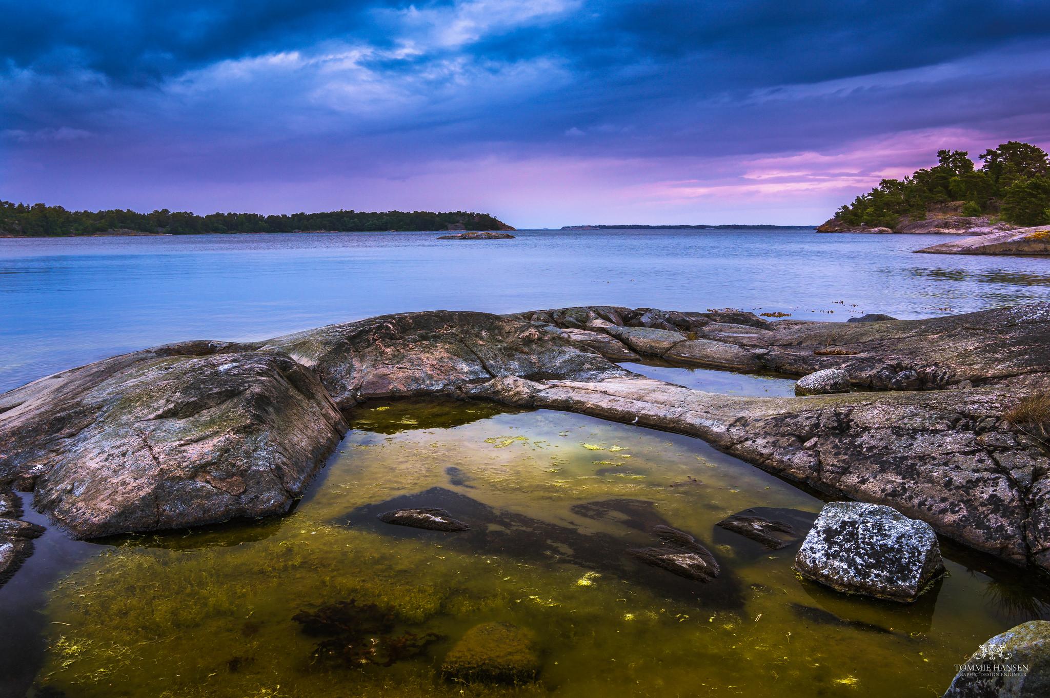 Amazing Places Sweden