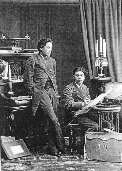 anton chekhov style