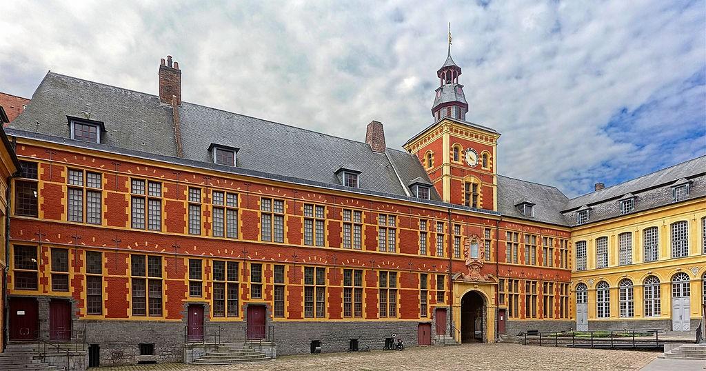 Musée de l'Hospice Comtesse | © Velvet, Wikimedia Commons