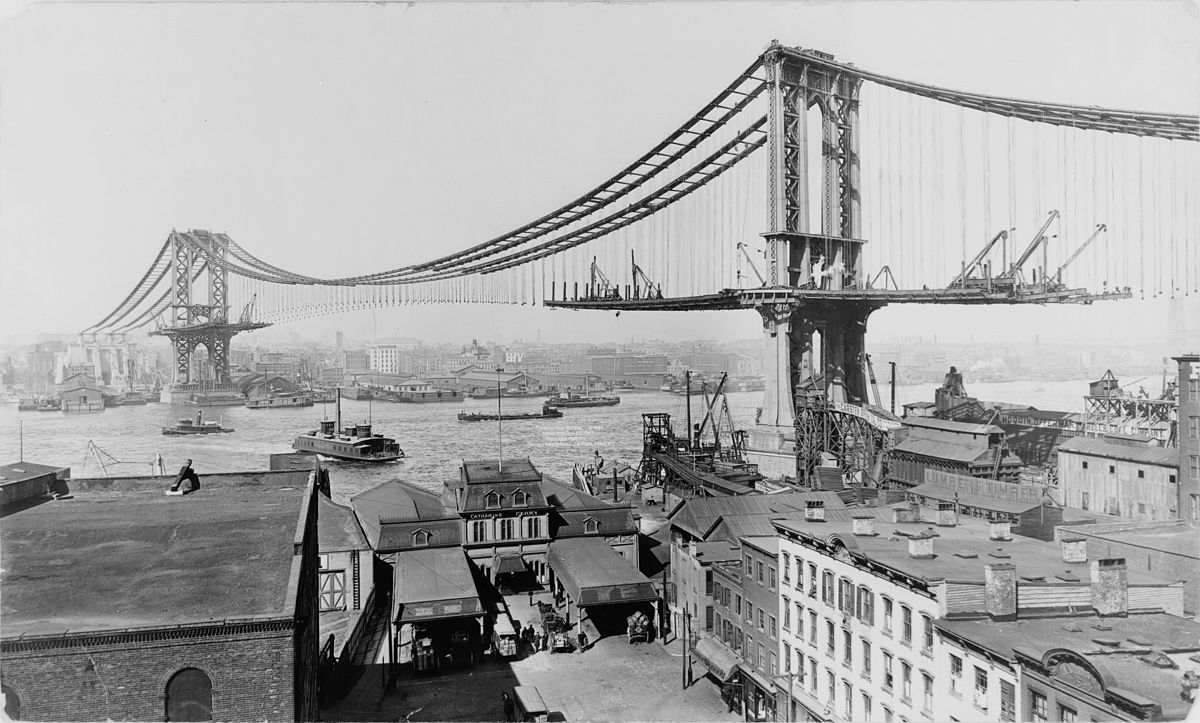 a history of the golden gate bridge