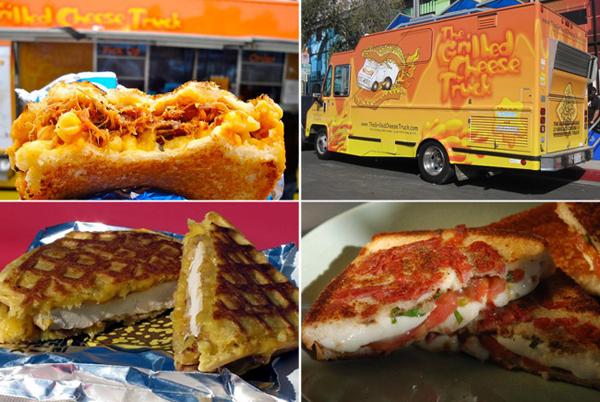 The 10 Best Food Trucks In Mid Wilshire Los Angeles
