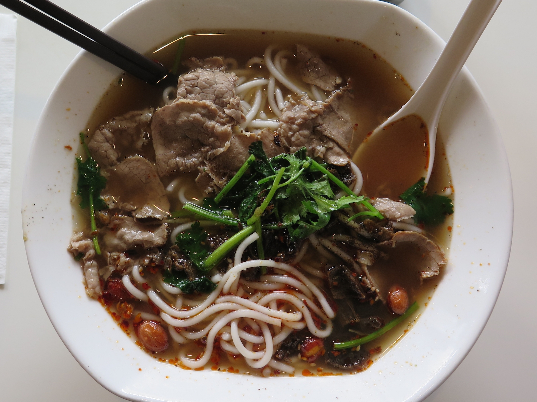 The Top 10 Noodle Spots In Oakland, California