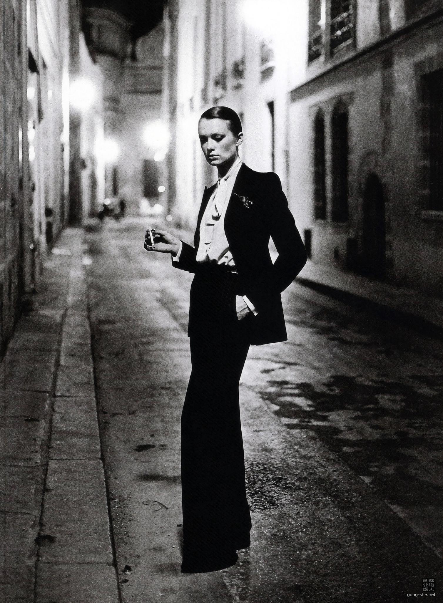 The best of twentieth century fashion photography - Telegraph 72
