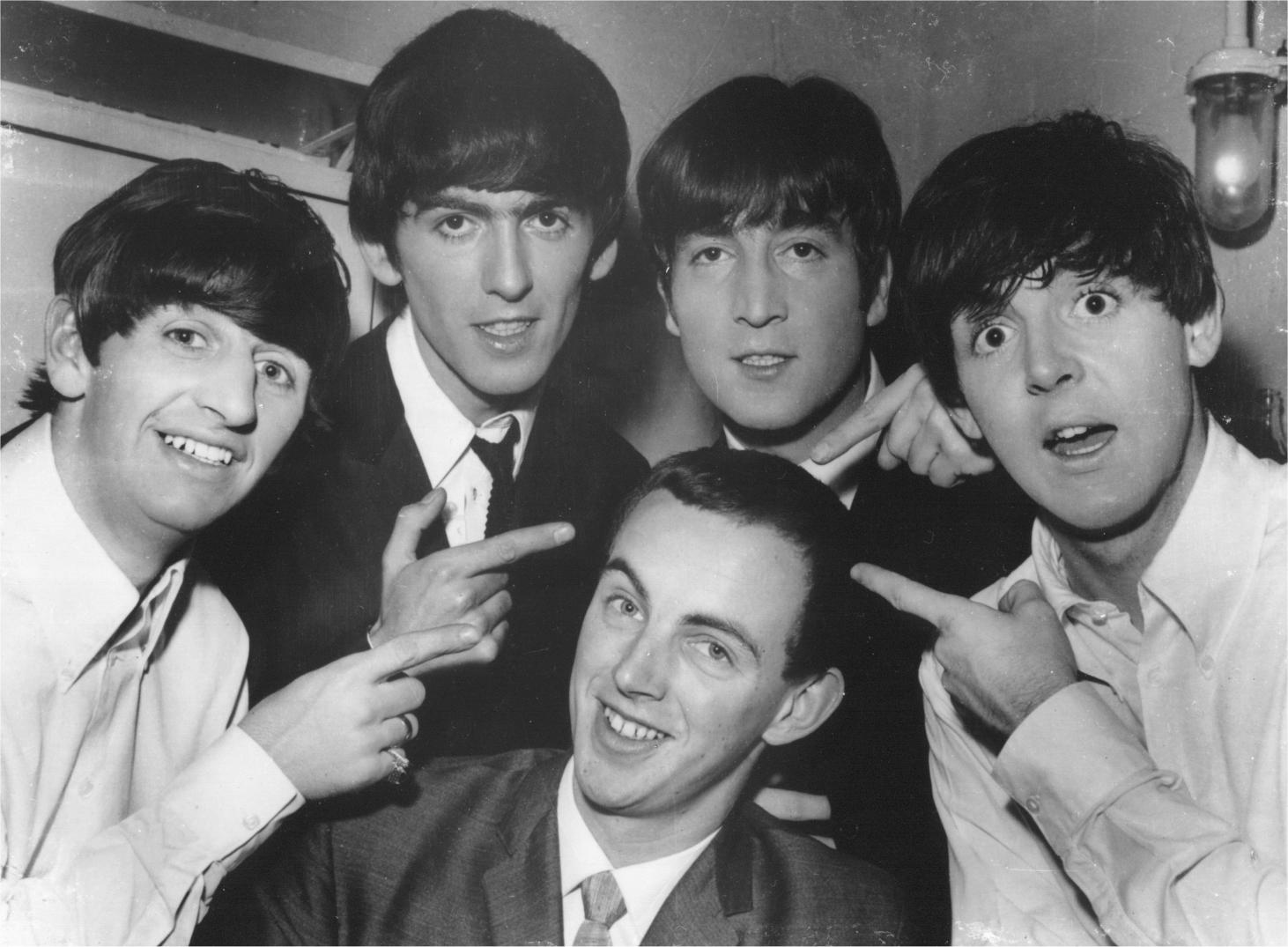 10 Things You Didnt Know About The Beatles