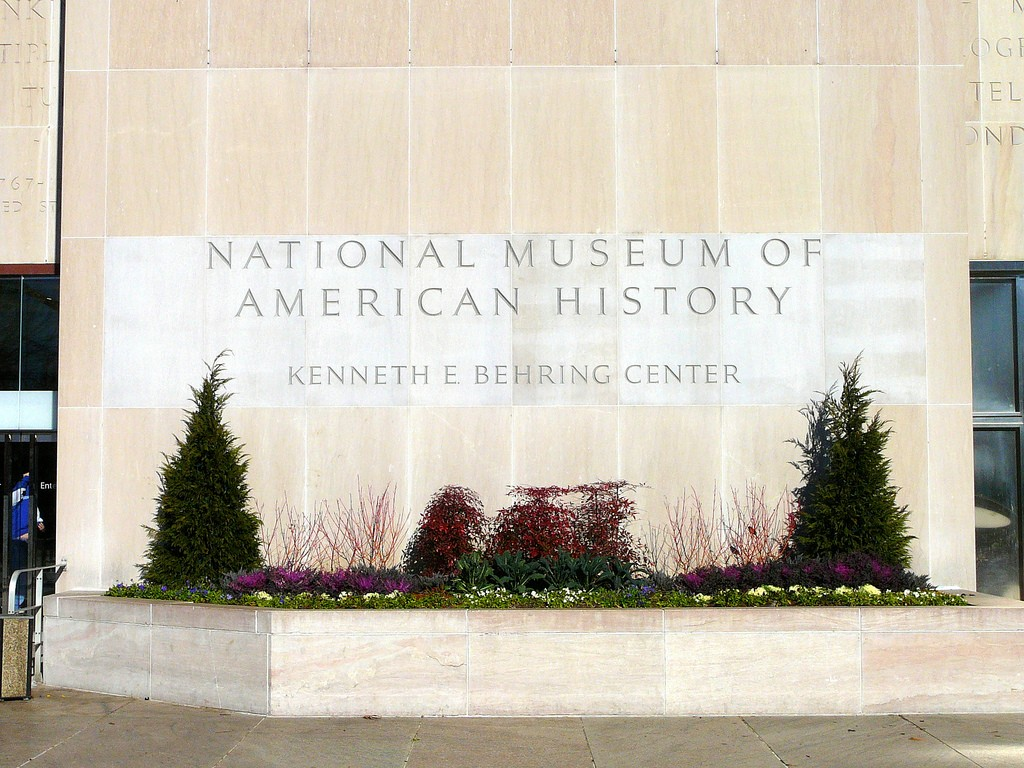National Museum of American History © F Delventhal
