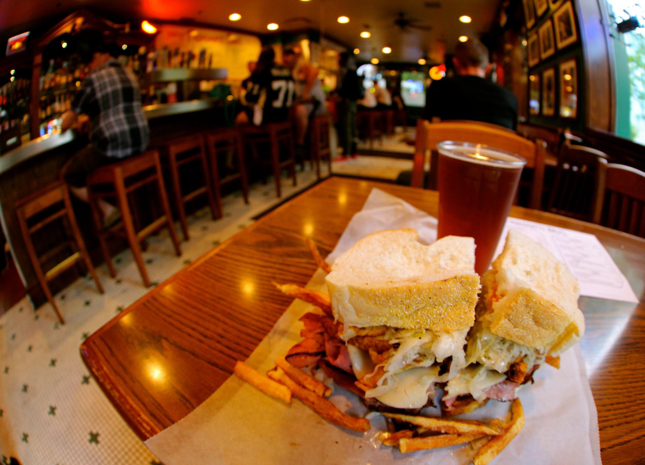 The Top 10 Restaurants In Monroeville, Pennsylvania