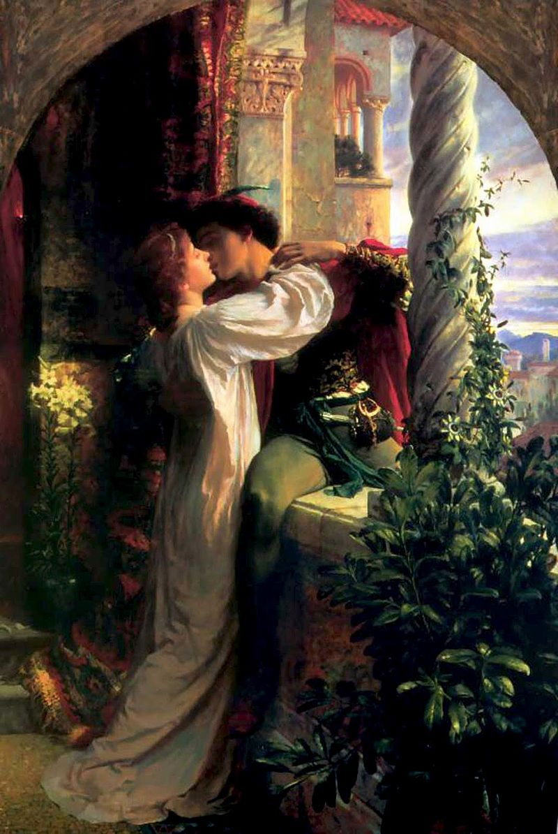 Things Romeo  Juliet Taught Us About Relationships