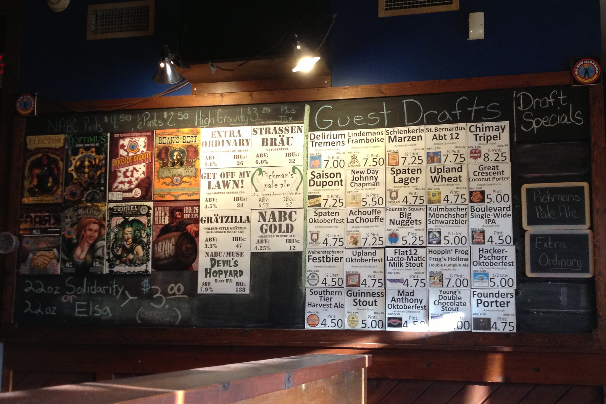 The Top 10 Restaurants In New Albany Indiana
