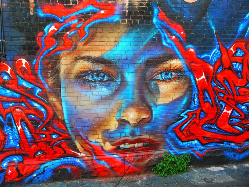 Simply Beautiful Meets Traditional, Johnston Street, Fitzroy l © Ash Seagrave