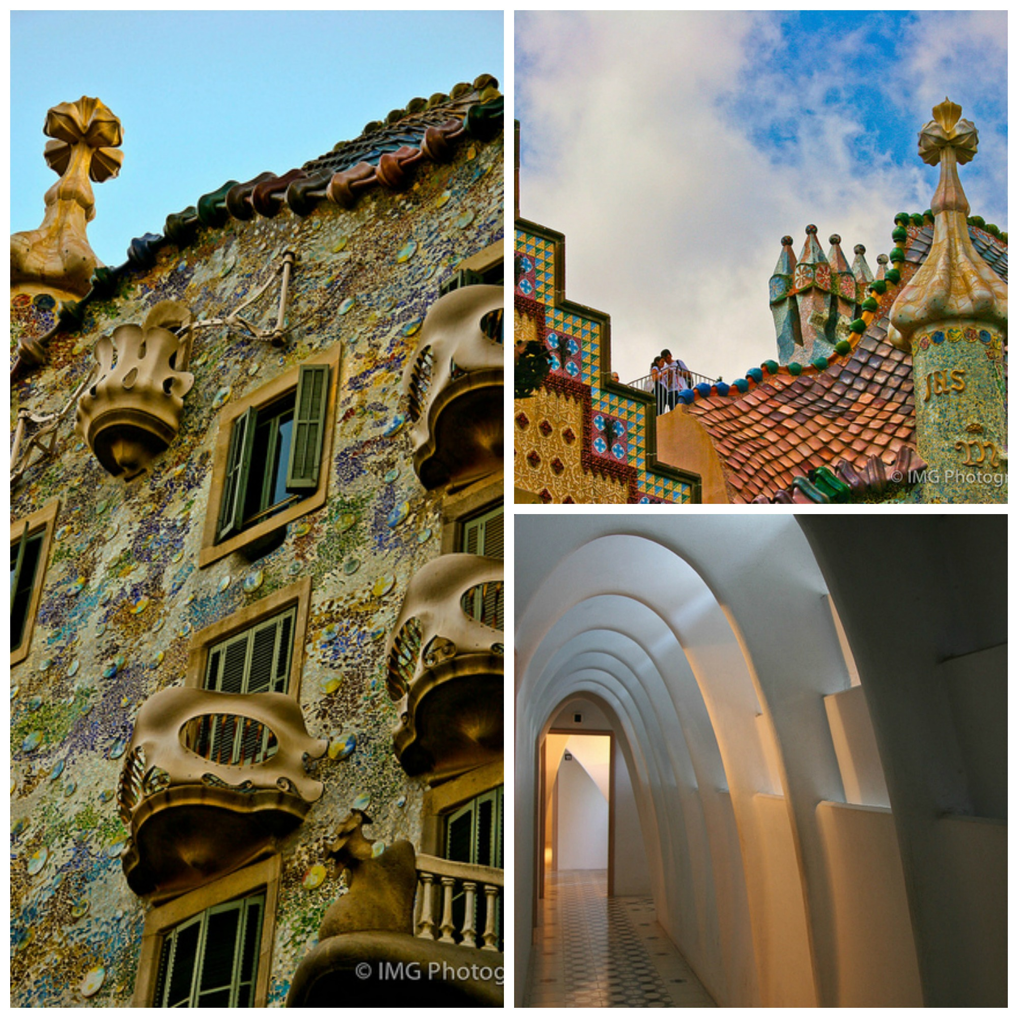 The History Of Casa Batlló In 1 Minute