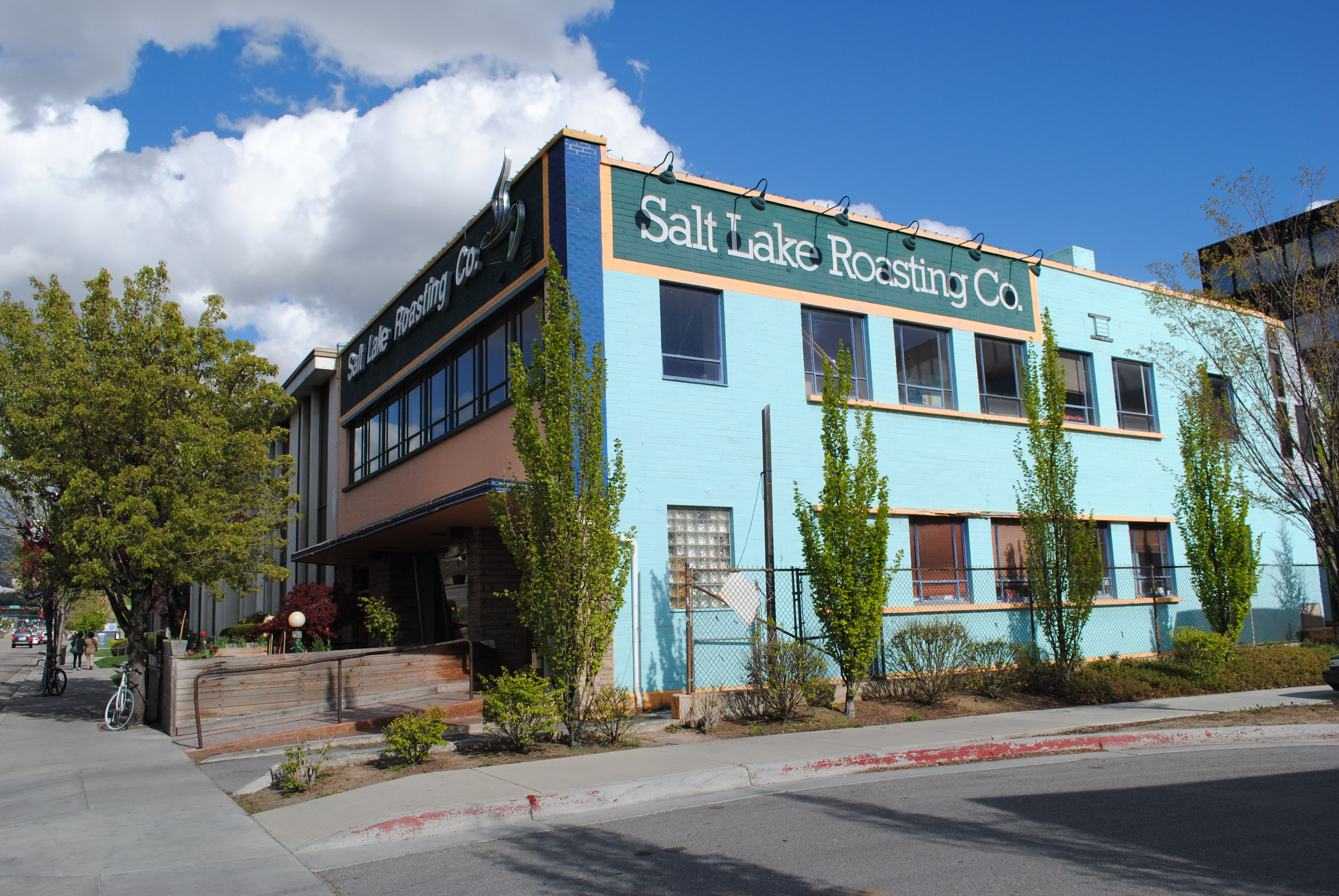 The Top 10 Coffee Shops In Salt Lake City, Utah