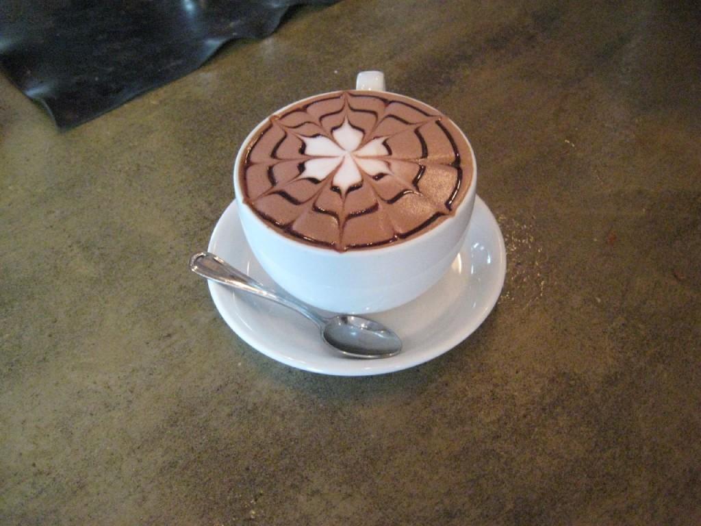 Stumptown Coffee © Anselm Hook:Flickr