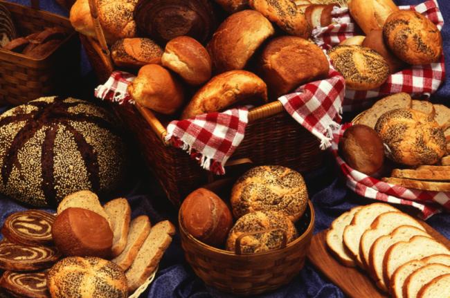 Not Kosher for Passover! © Scott Bauer/WikiCommons