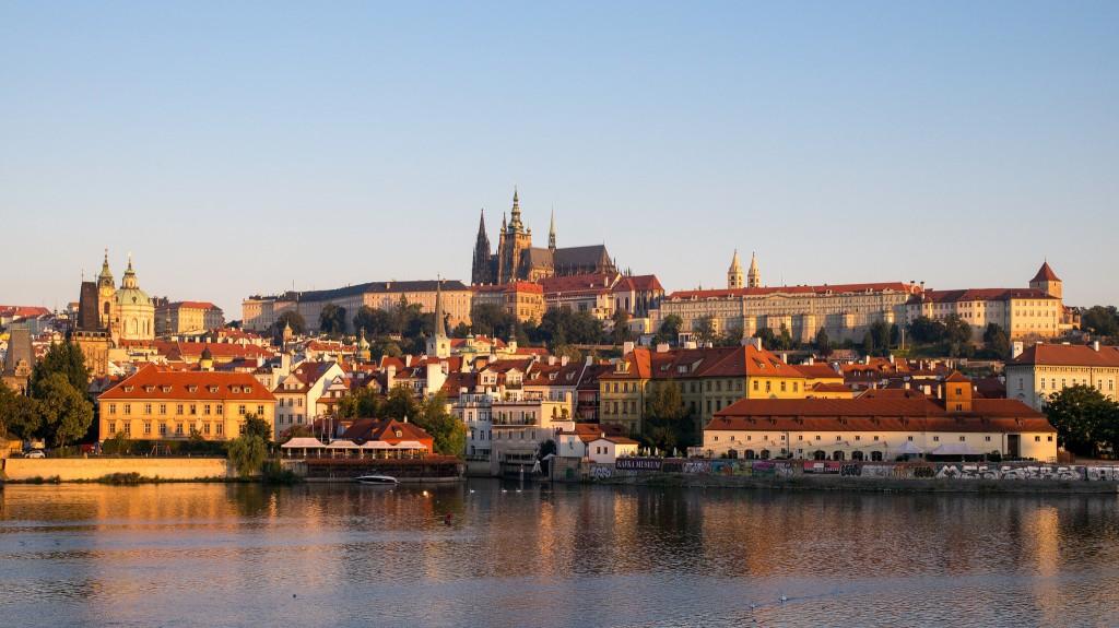 Prague | ©Roman Boed/Flickr